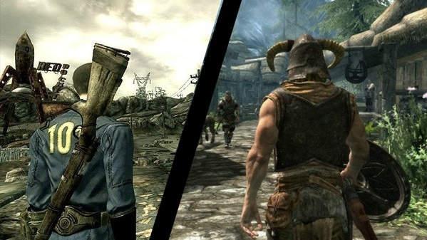Besthesda ejecutó Skyrim en Xbox One para probar el nuevo hardware.
