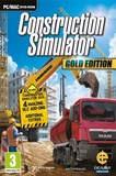 Construction Simulator Gold Edition PC Full Español