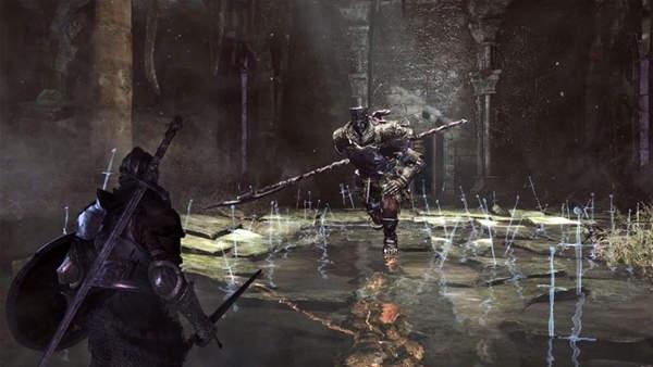 Dark Souls 3 Filtran ediciones y fecha de lanzamiento