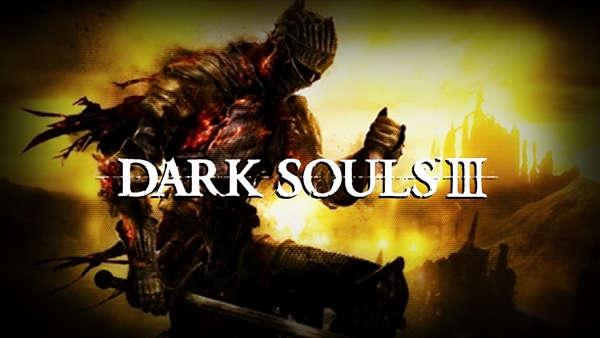 Dark Souls 3 sería la parte final de la saga.