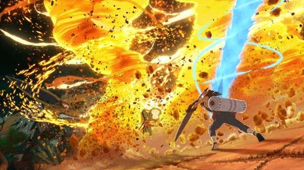 Detallan pase de temporada de Naruto Shippuden: Ultimate Ninja Storm 4