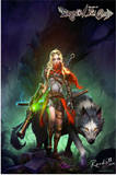 Dragon Fin Soup PC Game Español
