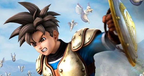Dragon Quest Heroes para PC ya tiene fecha de lanzamiento