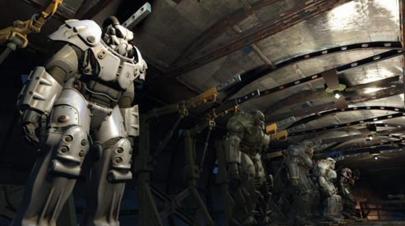 Fallout 4: El secreto de un genial personaje queda al descubierto.