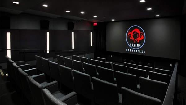 Konami cierra oficialmente Kojima Productions Los Angeles.
