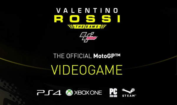 Milestone anuncia Valentino Rossi para PC, Xbox One y PS4