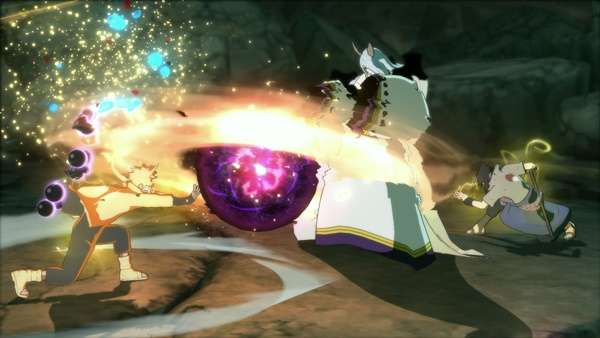 Naruto Shippuden: Ultimate Ninja Storm 4. Requisitos para PC.