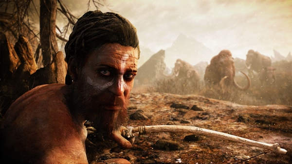 Primer Gameplay de Far Cry Primal será mostrado en Game Award 2015