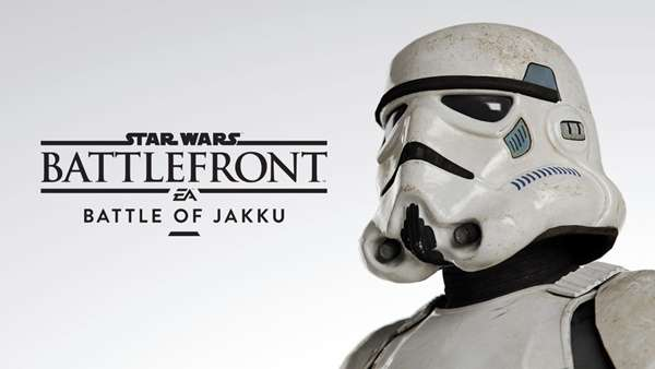 Star Wars: Battlefront. DLC de la batalla de Jakku trae nuevo modo.