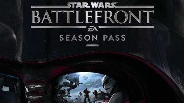Star Wars: Battlefront revela detalles del pase de temporada.