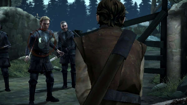 Telltale confirma segunda temporada de Game of Thrones.