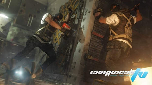 Ubisoft castigará a los trols de Rainbow Six Siege.