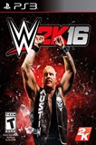 WWE 2K16 Play Station