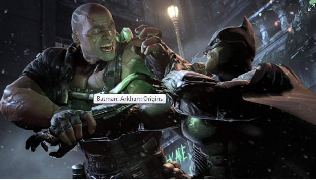 Warner Bros. Montreal trabaja en dos títulos del universo DC.