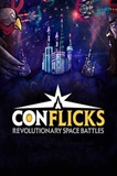 Conflicks Revolutionary Space Battles PC Game