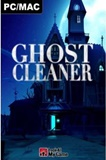 Ghost Cleaner PC Game Español