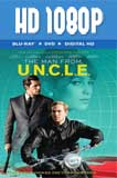 The Man From U.N.C.L.E (2015) HD 108p Latino