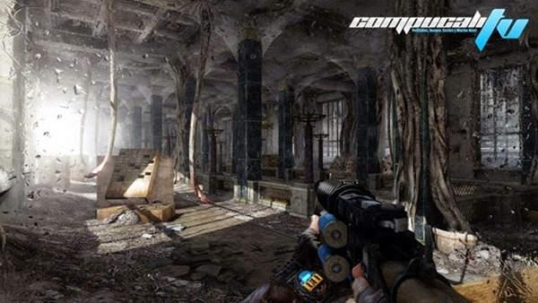 4A Games, creador de Metro, suspende nuevo juego de acción espacial.