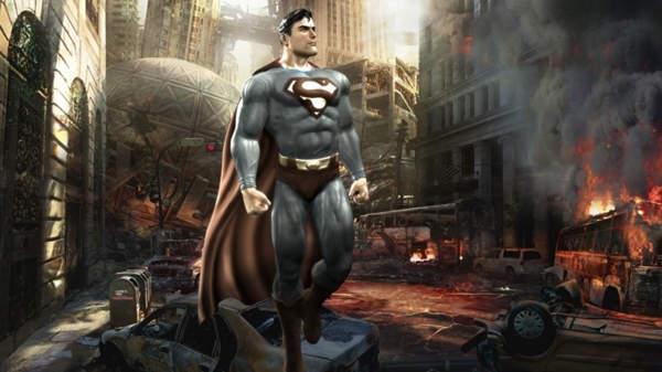 Batman: Arkham Knight. Listo el DLC de Batman v Superman.