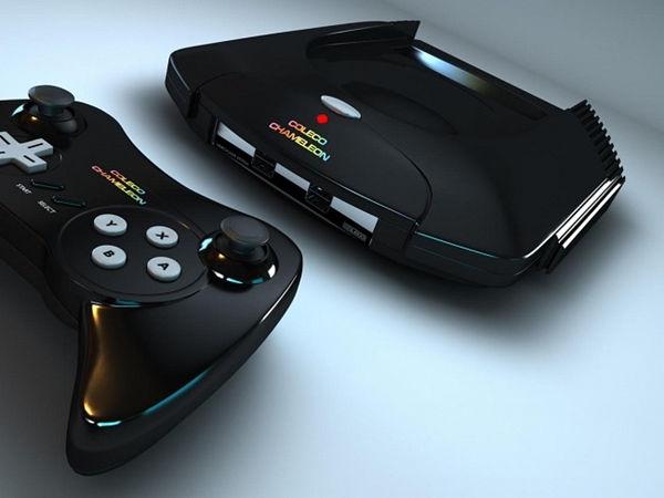 Coleco lanzará nueva consola con cartuchos para el 2016.