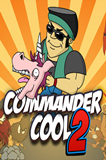 Commander Cool 2 PC Full