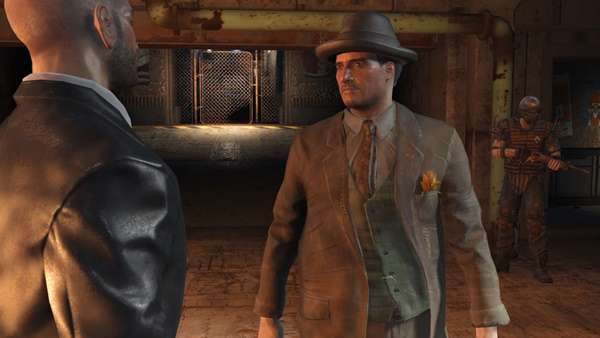Fallout 4 presenta nuevo parche beta para PC.