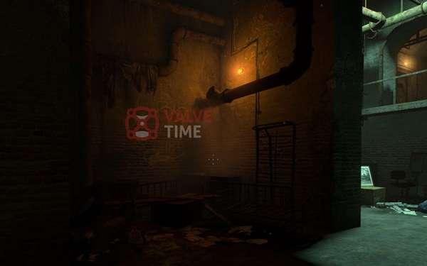 Filtran imágenes de Half Life 2: Episodio 4.