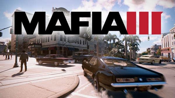 Gameplay de Mafia III revela detalles del juego.