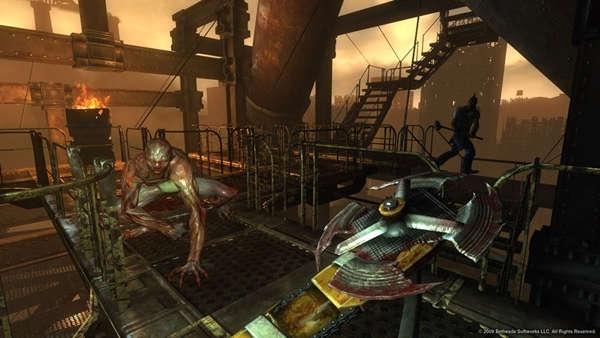 Jugador termina Fallout 3 sin necesidad de algún tipo de ayuda.
