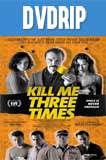 Matame Tres Veces DVDRip Latino