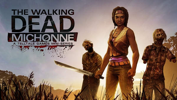 Lanzamiento de The Walking Dead: Michone programado para febrero 2016