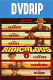 Los 6 Ridiculos DVDRip Latino