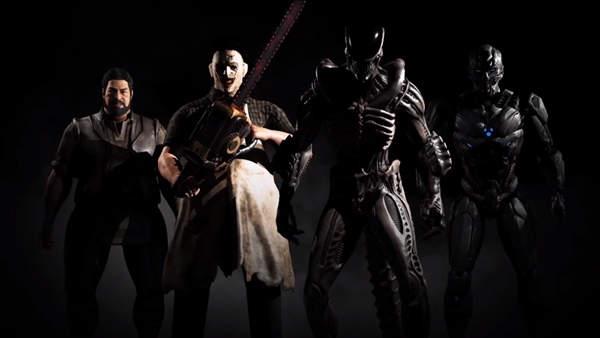 Mortal Kombat X tendrá cuatro nuevos personajes.