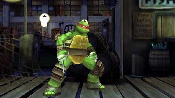 Platinum Games desarrolla nuevo juego de las Tortugas Ninjas.