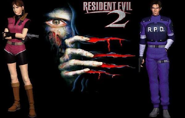 Resident Evil 2 será un remake y no una remasterización.