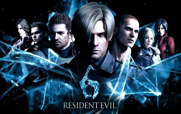 Resident Evil 6 para PS4 y Xbox One sería una realidad.