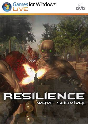 Resilience: Wave Survival 2.0 PC Full Game