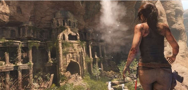 Rise of the Tomb Raider para PC llega en Enero.