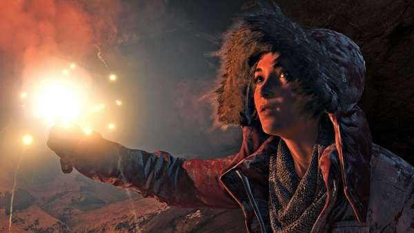 Rise of the Tomb Raider. Revelan detalles del pase de temporada.