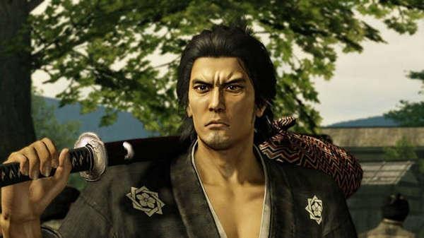SEGA libera primer tráiler de Yakuza 6