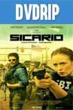 Tierra de Nadie: Sicario DVDRip Latino