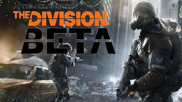 Ubisoft posterga inicio de Beta de The Division para el 2016.