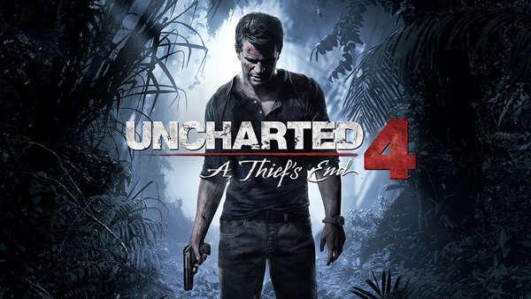 Uncharted 4: A Thief's End postergado hasta el 26 de abril del 2016