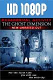 Paranormal Activity: The Ghost Dimension 1080p Latino
