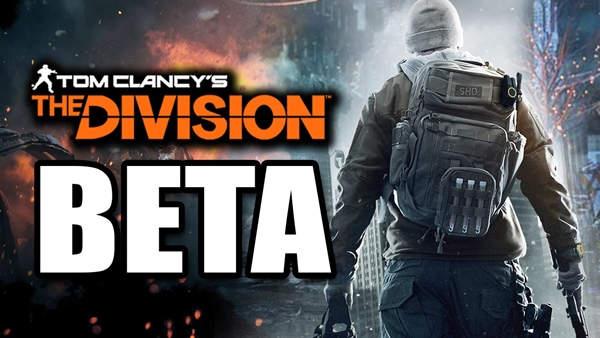 Beta de The Division iniciará el 28 de enero para Xbox y el 29 para PC y PS4