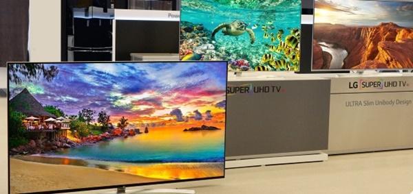 CES 2016: Samsung, LG, Sony y Panasonic incorporan HDR en sus TV 4k