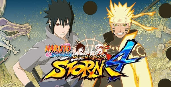 DLCs para Naruto Shippuden Ultimate Ninja Storm 4 ya tienen fecha.