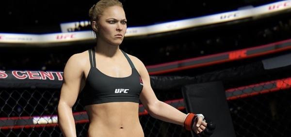 EA Sports UFC 2 llegará para PS4 y Xbox One este 17 de marzo