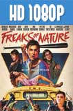 Freaks of Nature (2015) HD 1080p Latino