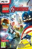 LEGO MARVELs Avengers PC Full Español